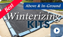 Best Winterizing Kits
