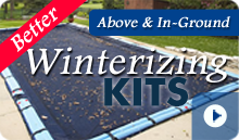 Better Winterizing Kits