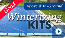 Good Winterizing Kits