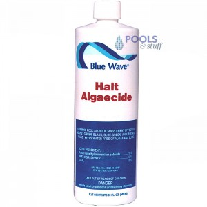 Halt® 50 Algaecide for Pool Water