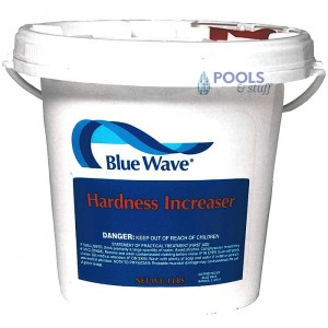 Hardness Increaser for Pool Water