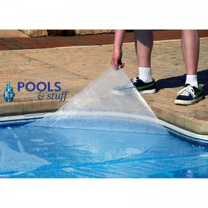 Magni-Clear™ Solar Blankets for Above-Ground Pools