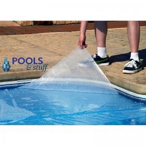 Magni-Clear Pool Solar Blankets