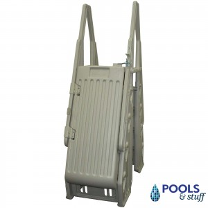 Neptune Swimming Pool Step / A-Frame Ladder Entry System