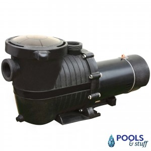 FlowExtreme PRO II 0.75 HP, Dual Speed In-Ground Pool Pump
