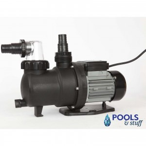FlowExtreme Prime™ 0.75 Above Ground Single Speed Pool Pump
