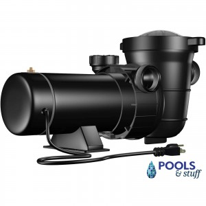 Tidal Wave™ Maxi 1 HP Above-Ground Pump