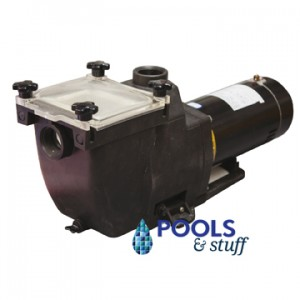 TidalWave Replacement Pump For In Ground Pools