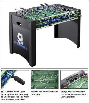 "MLS Striker II 48"" Soccer Table"