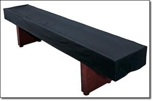 Shuffleboard Table Cover