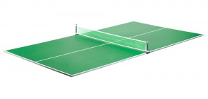 Quick Set Table Tennis Conversion Top