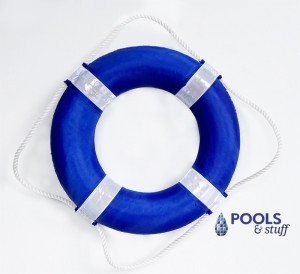Foam Ring Buoy for Pools