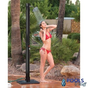Outdoor Solar Shower™ with Base