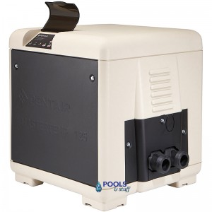 Legacy Electronic Ignition Heater - Jandy Pool Heater