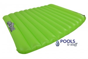 Lay-Z-River 2-Person Lake Air Mattress Float