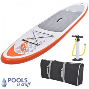 Stingray 11' Stand-Up Paddleboard Package