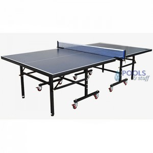 Carmelli™ Table Tennis Table with Accessories