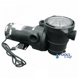TidalWave 2-Speed Pump For Above Ground Pools