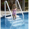 Blue Wave Easy Pool Step - For Above Ground Pools