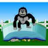 Gorilla Pad Pool Floor Padding