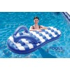 Flip Flop Float - Nautical Blue