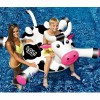 LOL™ 54 In. Animal Inflatable Ride-On Pool Toys - Cow
