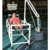 Stretcher Attachement Option, Revolution ADA Compliant Pool & Spa Lift