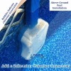 Above Ground Pool Saltwater Chlorine Generator