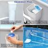 Round - Soft-Sided Above-Ground Pool Kits - Skimmer Plus