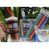 Tervis Big T's with Accessories