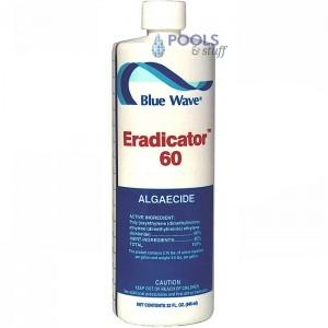 Eradicator™ 60 Algaecide for Pool Water
