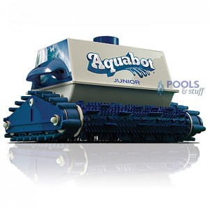 AquaBot JR™ Robotic In-Ground Pool Cleaner