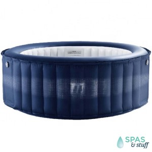 BAIKAL Portable Inflatable Hot Tub
