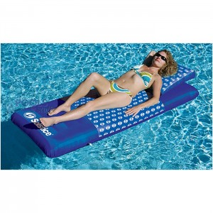 Designer Mattress™ Floating Lounger