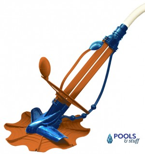 In-Ground DirtBlaster™ Automatic Pool Cleaner