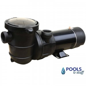 FlowExtreme™ Maxi 0.75 HP 2 Speed Above-Ground Pump