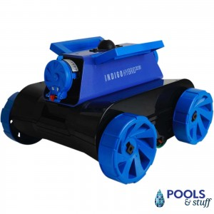 Pool Rover Junior™ Above-Ground Automatic Pool Cleaner