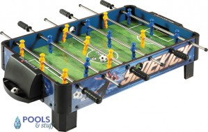 "38"" MLS Kickoff Table Top Soccer Game"