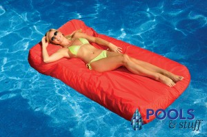 Sunsoft Inflatable Mattress