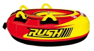 rush snow tube