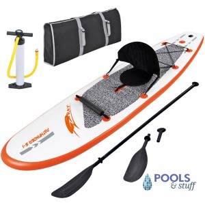 Stingray 10' Stand-Up Paddleboard Package