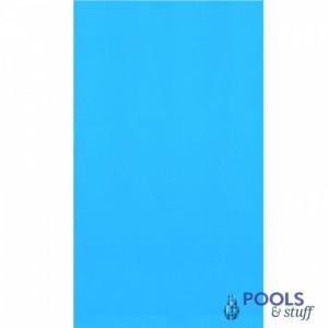 Solid Blue Standard Gauge Expandable Liner