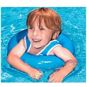 Swim-Tee Pool Trainer Floating Ring