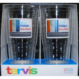 "Tervis Big T's, ""Stores And Stuff"" Edition"