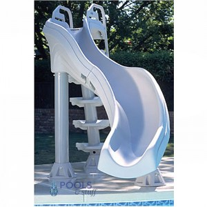 "X-Stream 6'6"" Pool Slide"