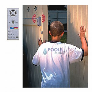 YardGuard Pool Gate / Door Alarm System