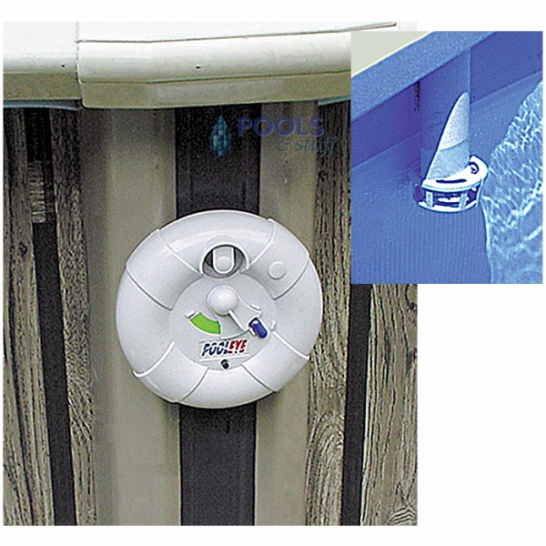 Above-Ground Economical Pool Alarm