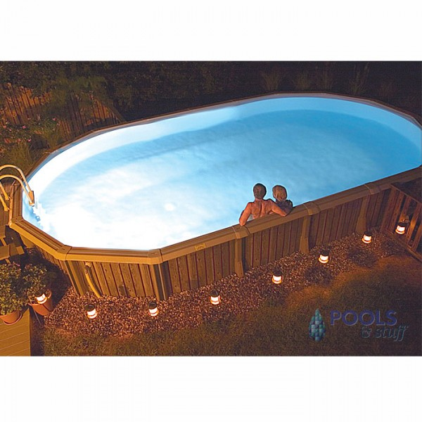 Nitelighter Ultra Above-Ground 50 Watt Pool Light