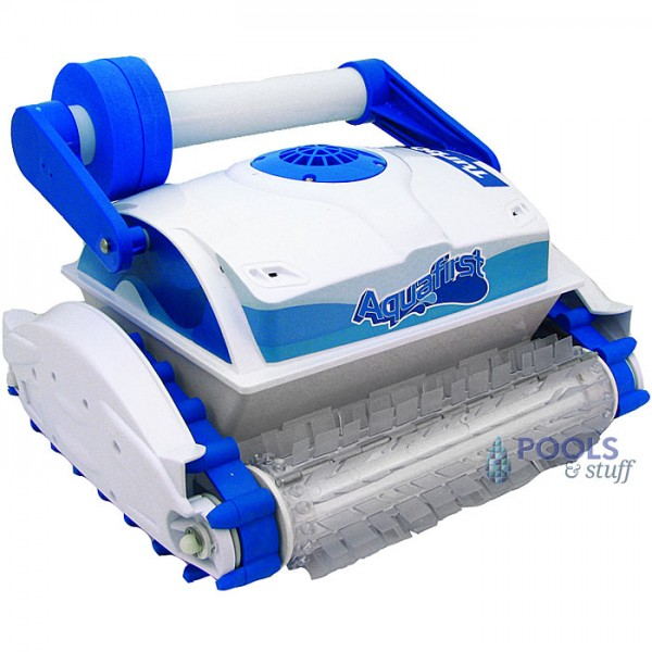 AquaFirst™ Turbo Automatic Pool Cleaner