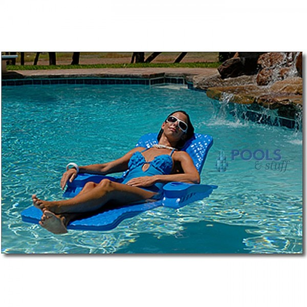 Unsinkable Chaise Lounger
